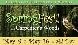 carpenter's woods spring fest 2015